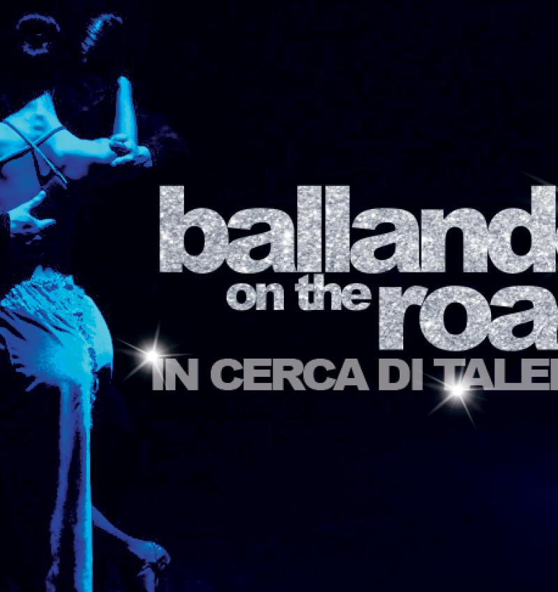 Ballando On The Road 2016