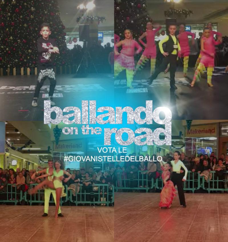 Rivediamoli #GiovaniStelleDelBallo – pt7