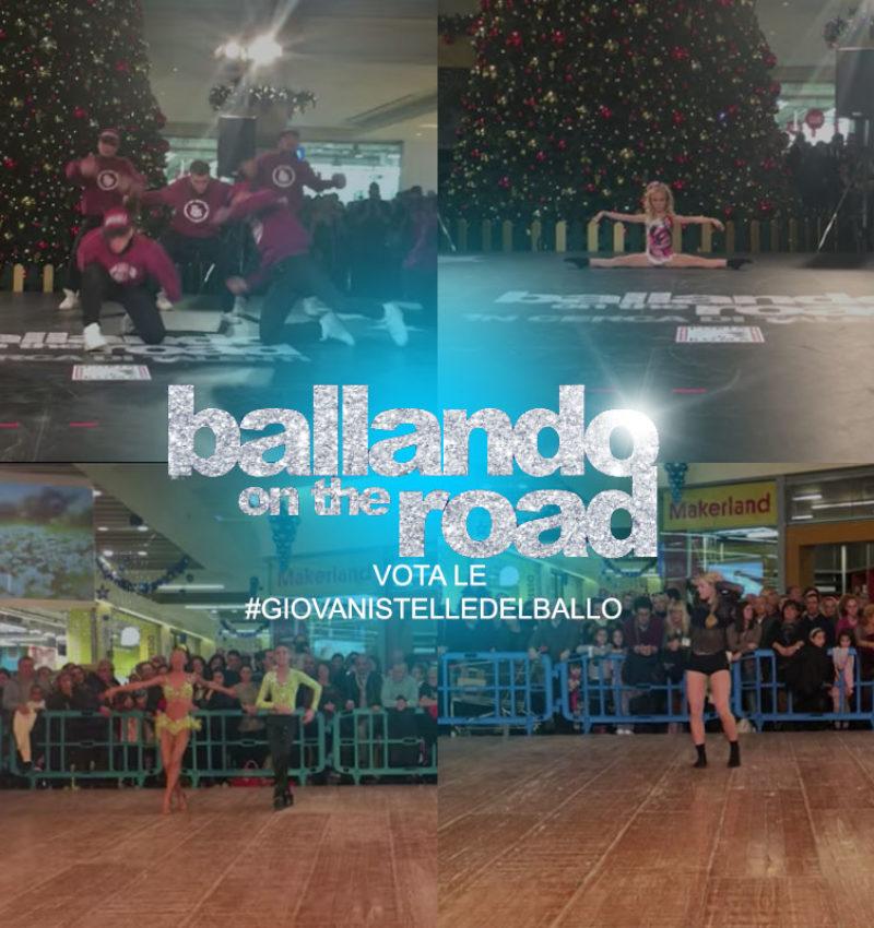 Rivediamoli #GiovaniStelleDelBallo – pt8