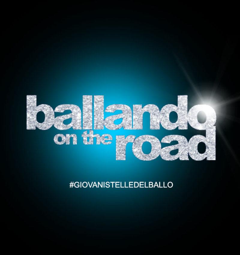 Rivediamoli, Ballando On The Road 2015
