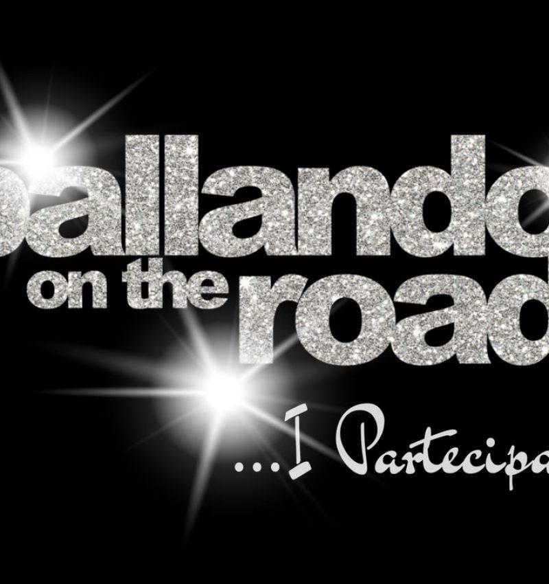 Lista Partecipanti Ballando On The Road